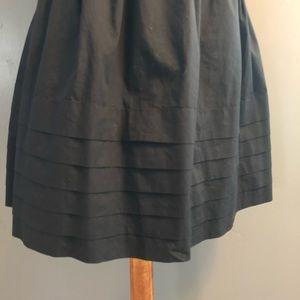 Jack. Dresses - **LAST CHANCE** Black Strapless Dress